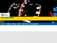 Auto Kaiser GmbH Werkstatt Chemnitz