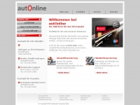 autOnline - Santander Consumer Bank