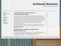 bachmanndammann.ch