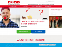 dkms.de