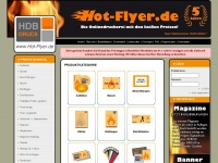 hot-flyer.de