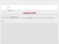 Wiesbadener-kurier.de - Lokale Nachrichten aus Wiesbaden, Rheingau, Taunus und Hessen - Wiesbadener Kurier