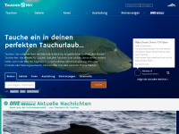 taucher.net