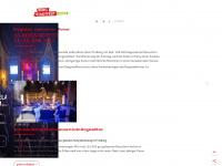29. Bergstadtfest Freiberg 2014