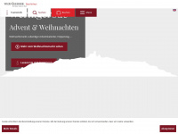 wernigerode-tourismus.de Thumbnail