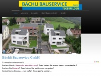 baechlibauservice.ch