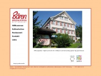 baeren-mosnang.ch