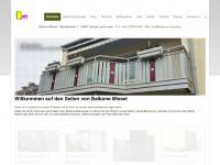 balkone-missel.de