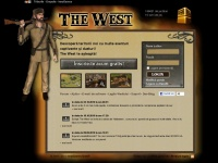 The-west.ro - Descoper? teritorii noi cu multe aventuri captivante, i dueluri! - The West