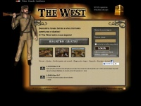 The-west.com.pt - Descubra novas terras e viva incríveis aventuras e duelos! - The West