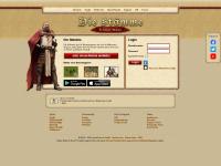 Die Stämme: Ds Browsergame