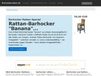 barhockerrattan.de