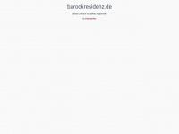 barockresidenz.de