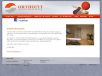 orthofit.info
