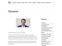 beamtenrecht-anwalt.de Thumbnail