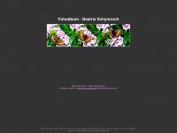 Fotoalbum - Beatrix Schymroch