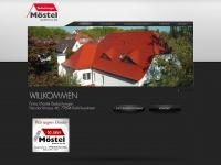 Moestel-Bedachungen.de - Flach- und Steildach, Fassaden, Altbau uvm.