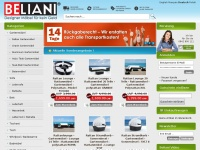 beliani.ch