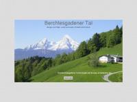 berchtesgadener-tal.de