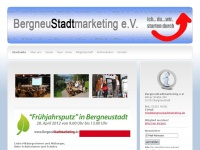 BergneuStadtmarketing e.V. - Bergneustadt - Marketing - Tourismus - Wirtschaft - Arbeit und Wohnen