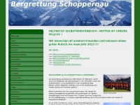 bergrettung-schoppernau.at