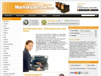markenpatrone.com