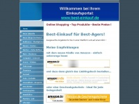 Online Shopping - Top Produkte - Beste Preise ! Einkaufstipps ! Alles auf einen Klick !