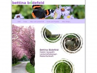 bettina-boedefeld.de