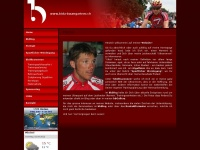 Bidu Baumgartner - Offizielle Homepage