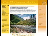 fastenwandern.info Thumbnail