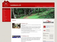 outdoorx.ch: Home