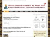 Biserica-basel.ch - Parohia Ortodoxă Română Basel