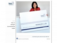 blau 13 | Home blau13 - Marketing & Event Kempten