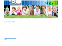 adhs-deutschland.de