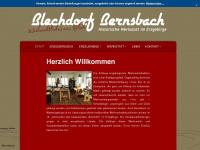 blechpyramide.de