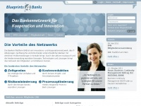 Blueprints4Banks » Startseite