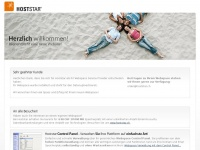 Hoststar - Top Webspace zum sensationellen Preis - Webhosting Provider und Joomla Hosting mit vielen Vorteilen