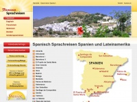 flamenco-sprachreisen.de