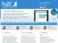Pali24.de - PaliSYS WebMedia Publishing | Website in Arbeit