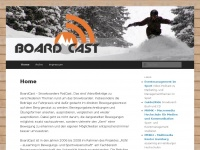 BoardCast | Snowboarders PodCast