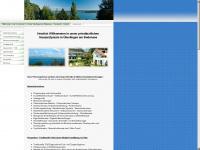 Bodensee Praxisklinik - Arztpraxis Dr. Dietze, Naturheilverfahren, Naturheilkunde, Akupunktur, Biologische Krebstherapie
