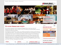 saalbau.com