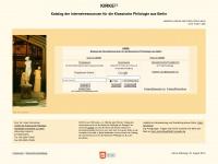 kirke.hu-berlin.de Thumbnail