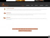 boulangerie-michellod.com