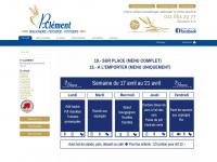 boulangerieclement.ch