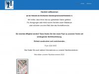 Briefmarkenverein-bielefeld.de - Briefmarken-Sammlergemeinschaft Bielefeld e.V. - Startseite