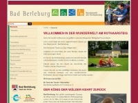 touristik-bad-berleburg.de Thumbnail