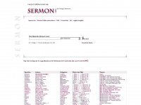 sermon-online.de