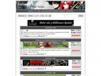 Anime-Toplist.eu - Gather Anime Together - Rankings - All Sites