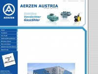 aerzen-austria.at